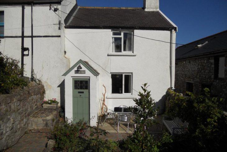 Groose Cottage, Cwm Ivy, Gower
